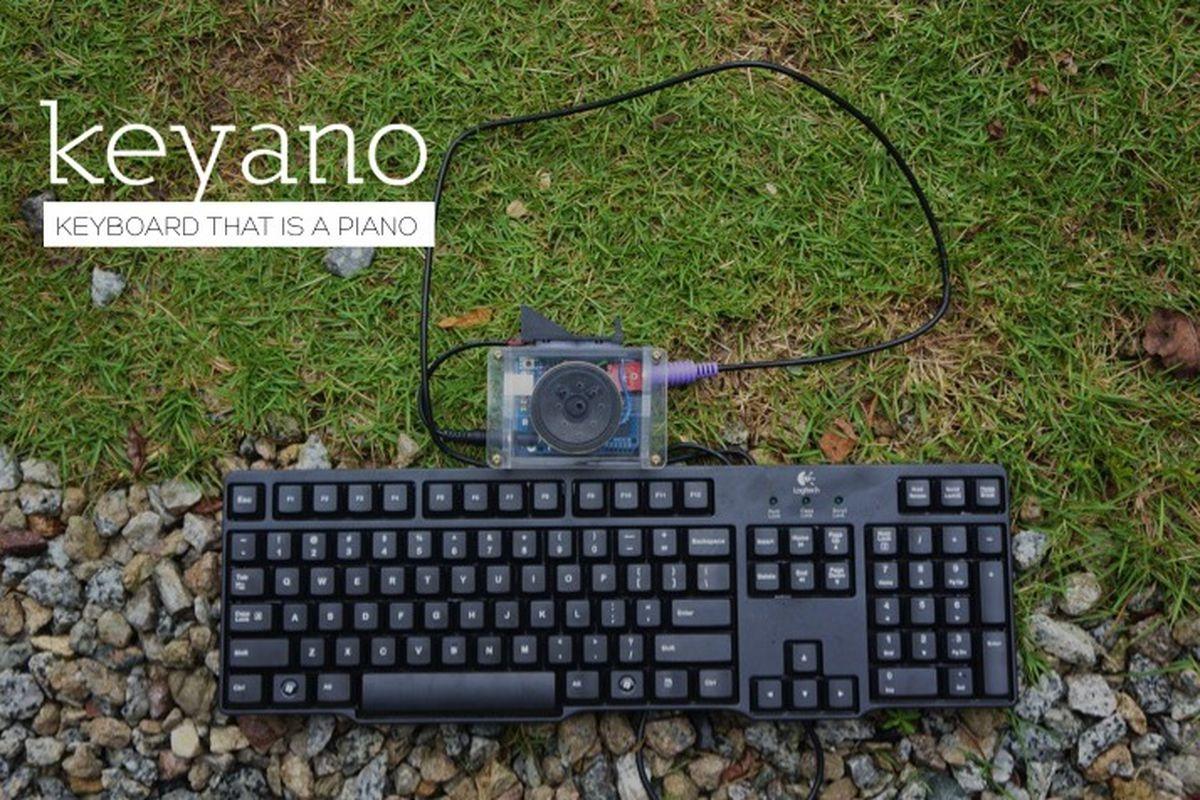ThinkerToy Keyano