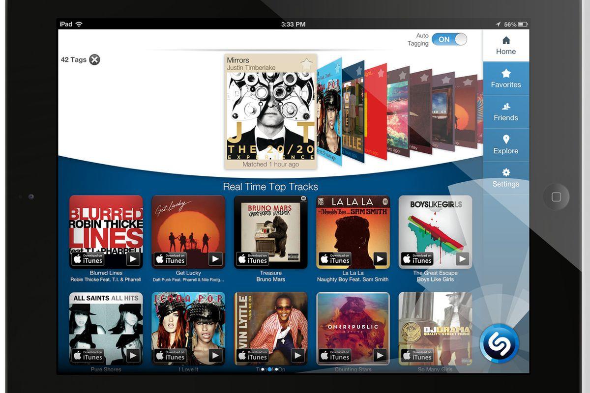 Shazam iPad EMBARGO 523