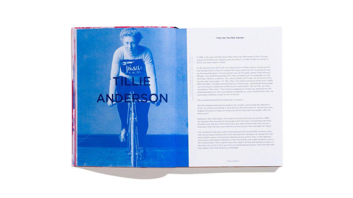 Tillie Anderson
