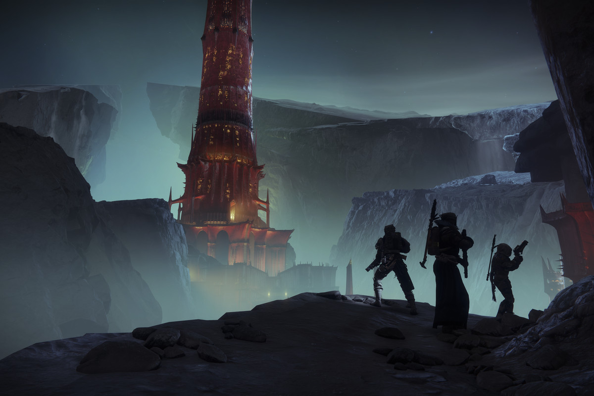 Image result for destiny 2 shadowkeep