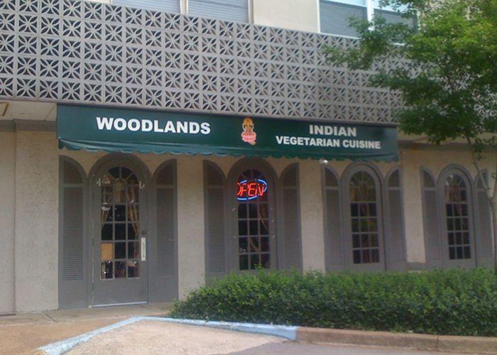 Woodlands Indian Vegetarian Cuisine