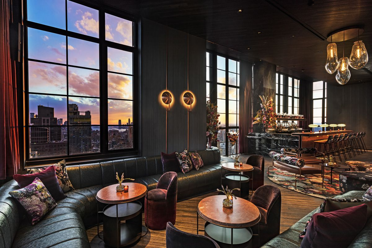 5d2cb4c853b 10 best new hotels opening in NYC this year