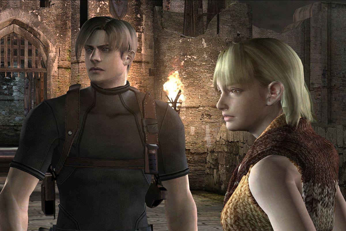 Resident Evil 4, Resident Evil, Resident Evil 0 come to Nintendo