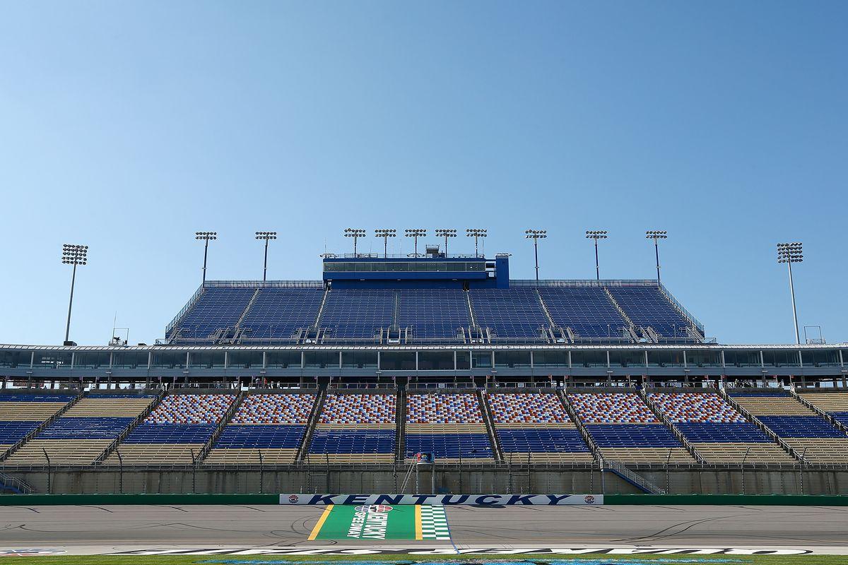NASCAR XFINITY Series VisitMyrtleBeach.com 300 - Qualifying