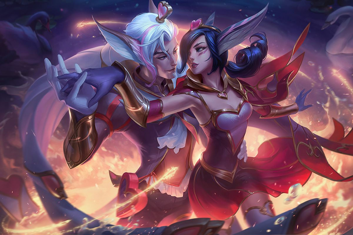 League Of Legends Patch 8 3 Change List The Rift Herald