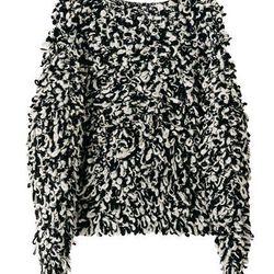 Wool Sweater, $129