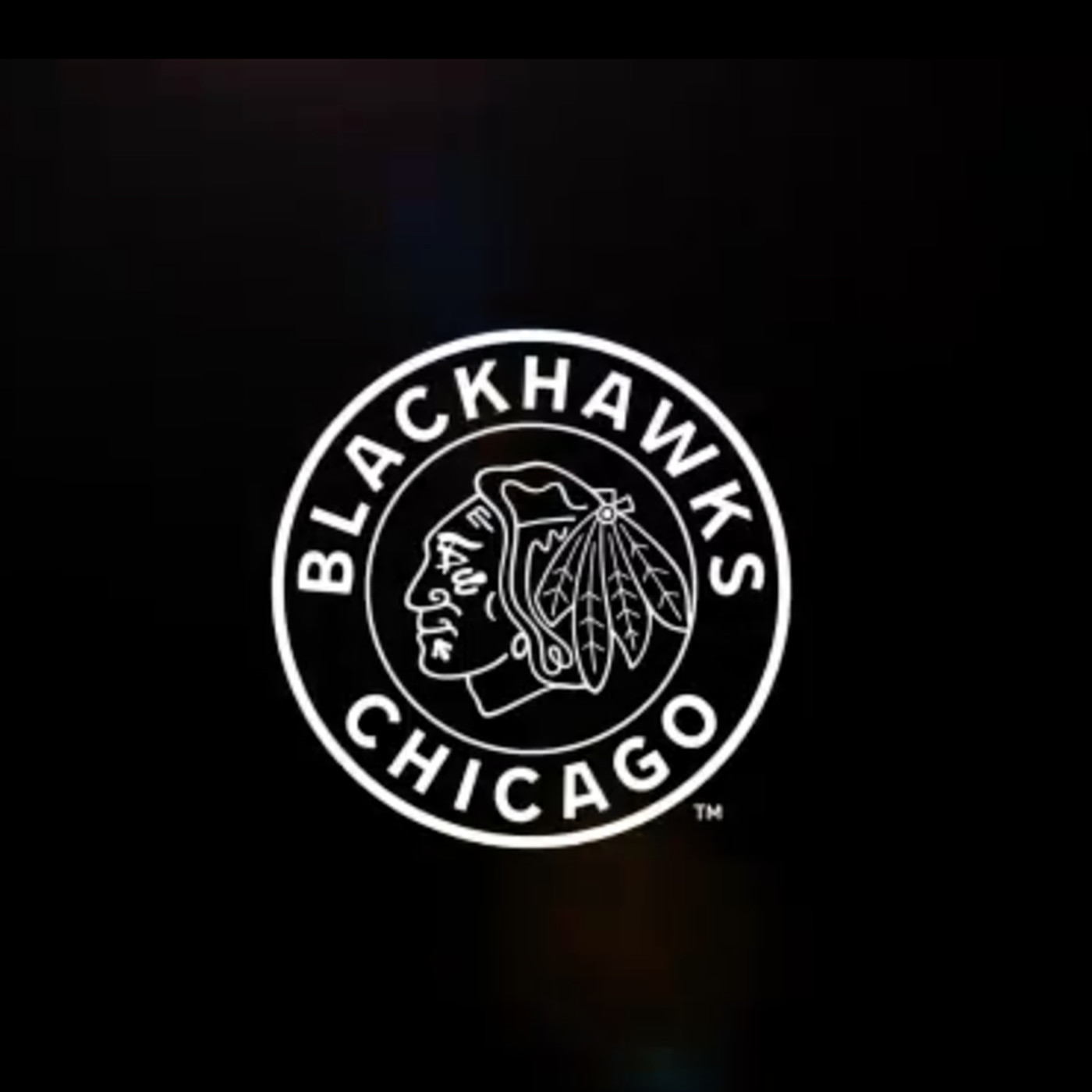 912598940b3 Blackhawks reveal 2019 Winter Classic jersey logo - Second City Hockey