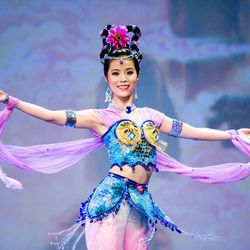 """End your perfect Saturday with tickets to <em><a href=""""http://www.thesmithcenter.com/events/shenyun2014/"""">Shen Yun</a></em> at the <strong>Smith Center for the Performing Arts</strong> (361 Symphony Park Ave.; 702-749-2012). The show makes a weekend stop"""
