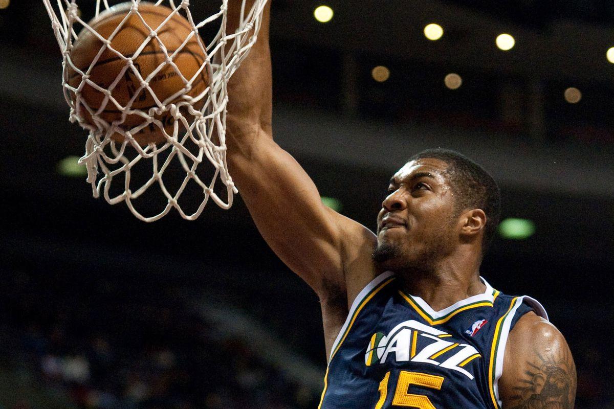 NBA 2K14 Player Ratings released, Utah Jazz roster