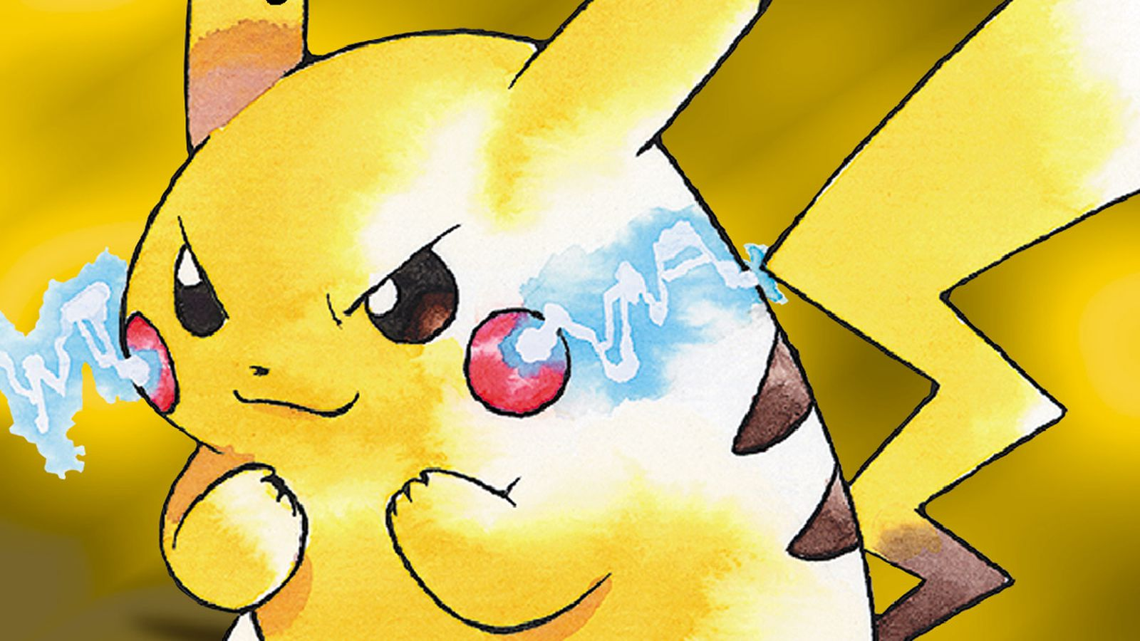 pokemon yellow version download for gba