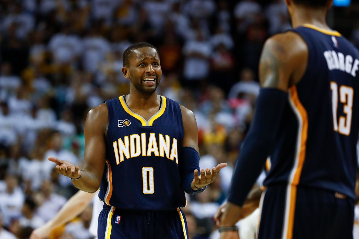 CJ Miles sign-and-trade to Raptors nearing completion, according to report