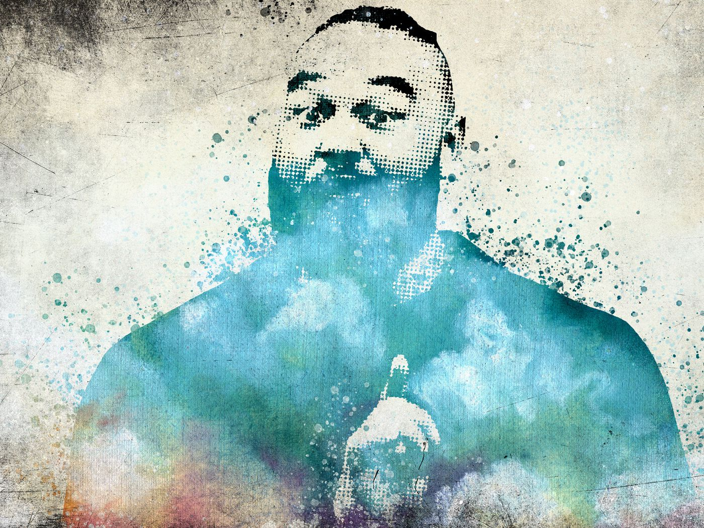 How Bray Wyatt Went From Cult Leader To Mr Rogers The Ringer