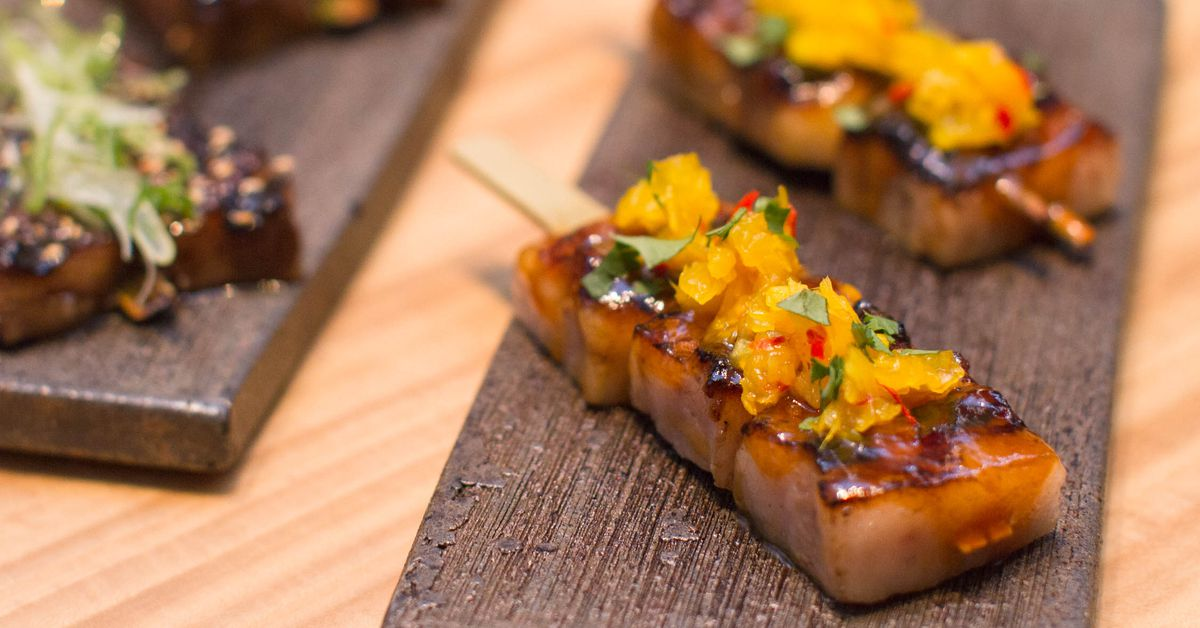 Best Downtown Food Manhattan Casual