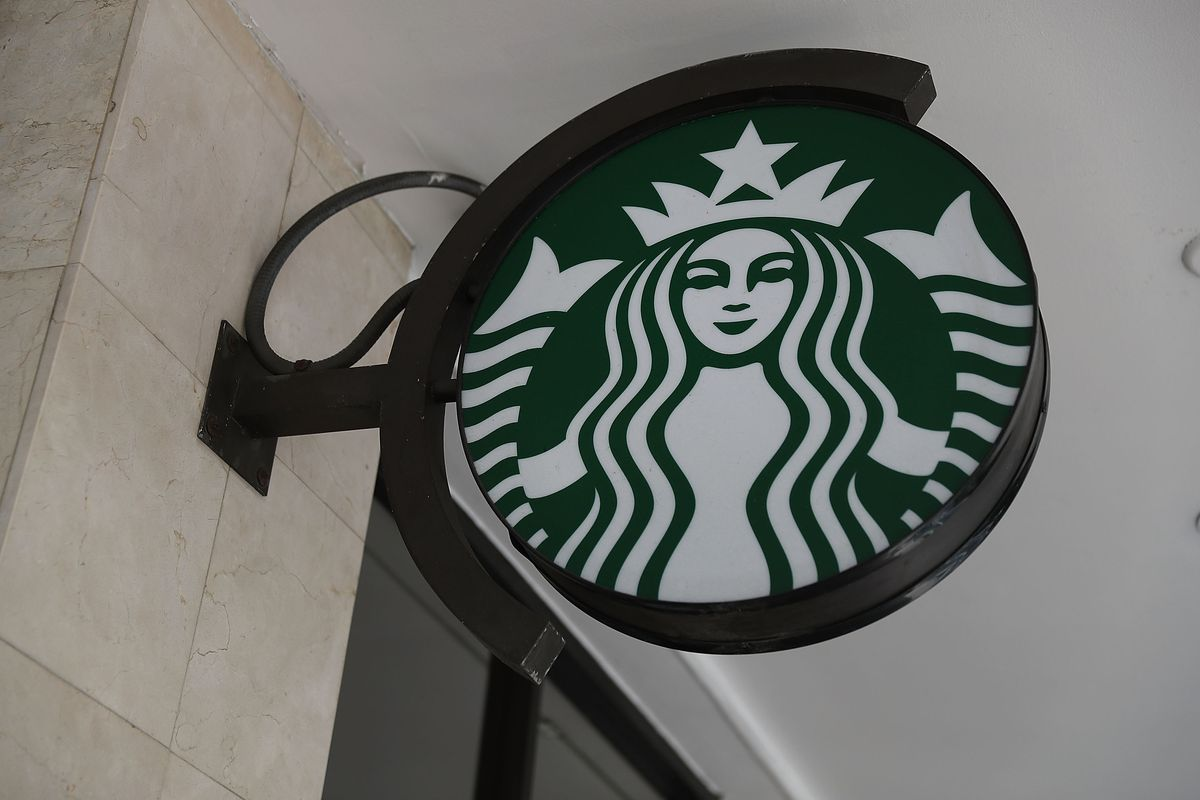Starbucks Joins Fight Against Trump Over Daca Repeal Eater