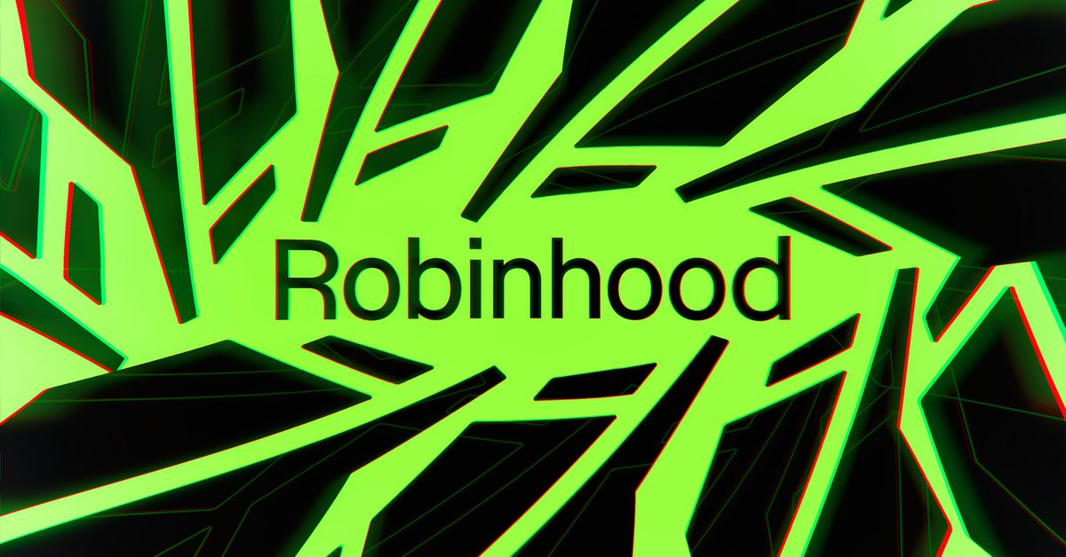 Robinhood plummets back down to a one-star rating on Google Play thumbnail