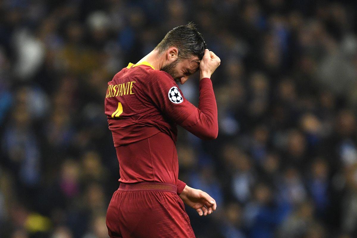 FC Porto v AS Roma - UEFA Champions League Round of 16: Second Leg