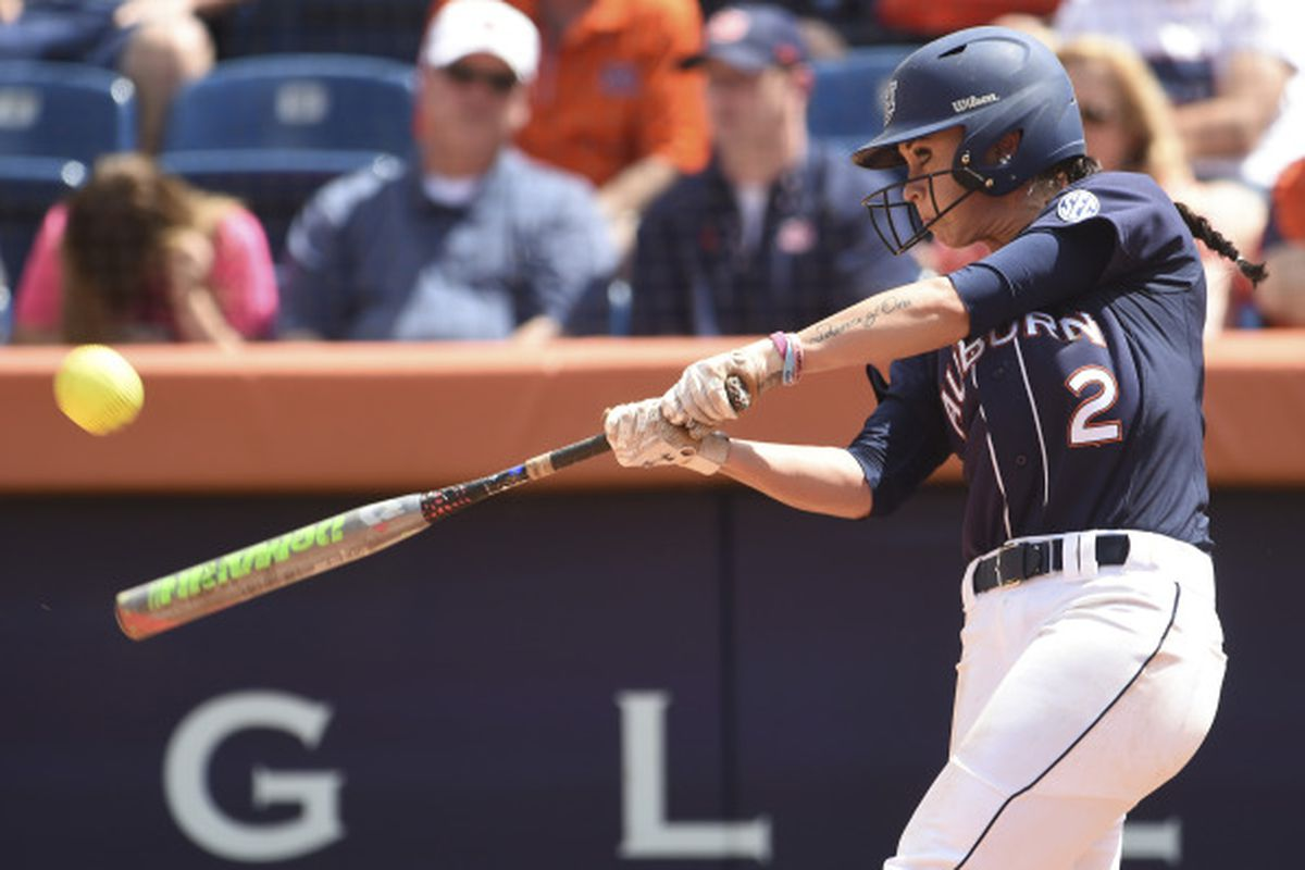 Haley Fagan will get her first start of the season against Alabama, today.