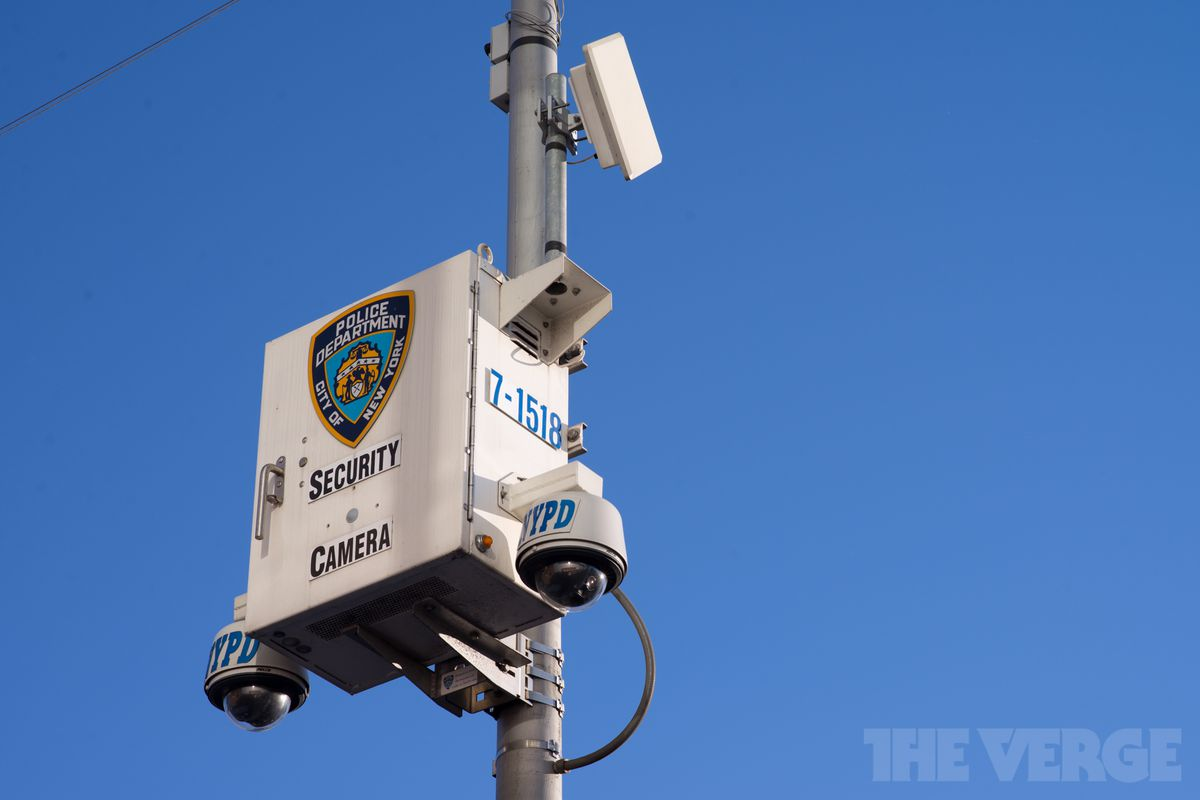 Privacy is 'off the table' in a 'post-9/11 world,' says New