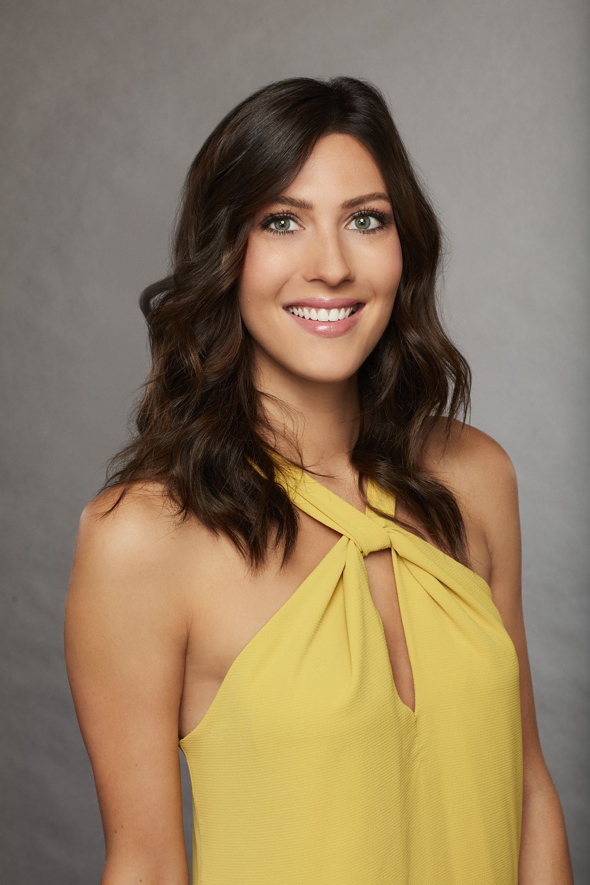 Bachelor contestant Becca, 26