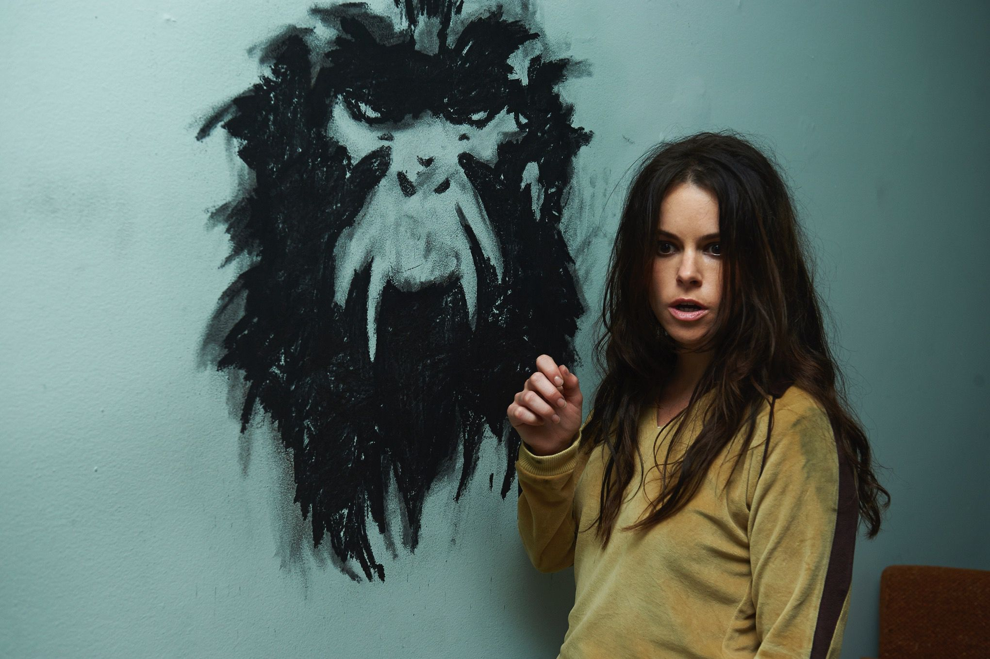 Syfy's 12 Monkeys is nothing like Terry Gilliam's film — and that's
