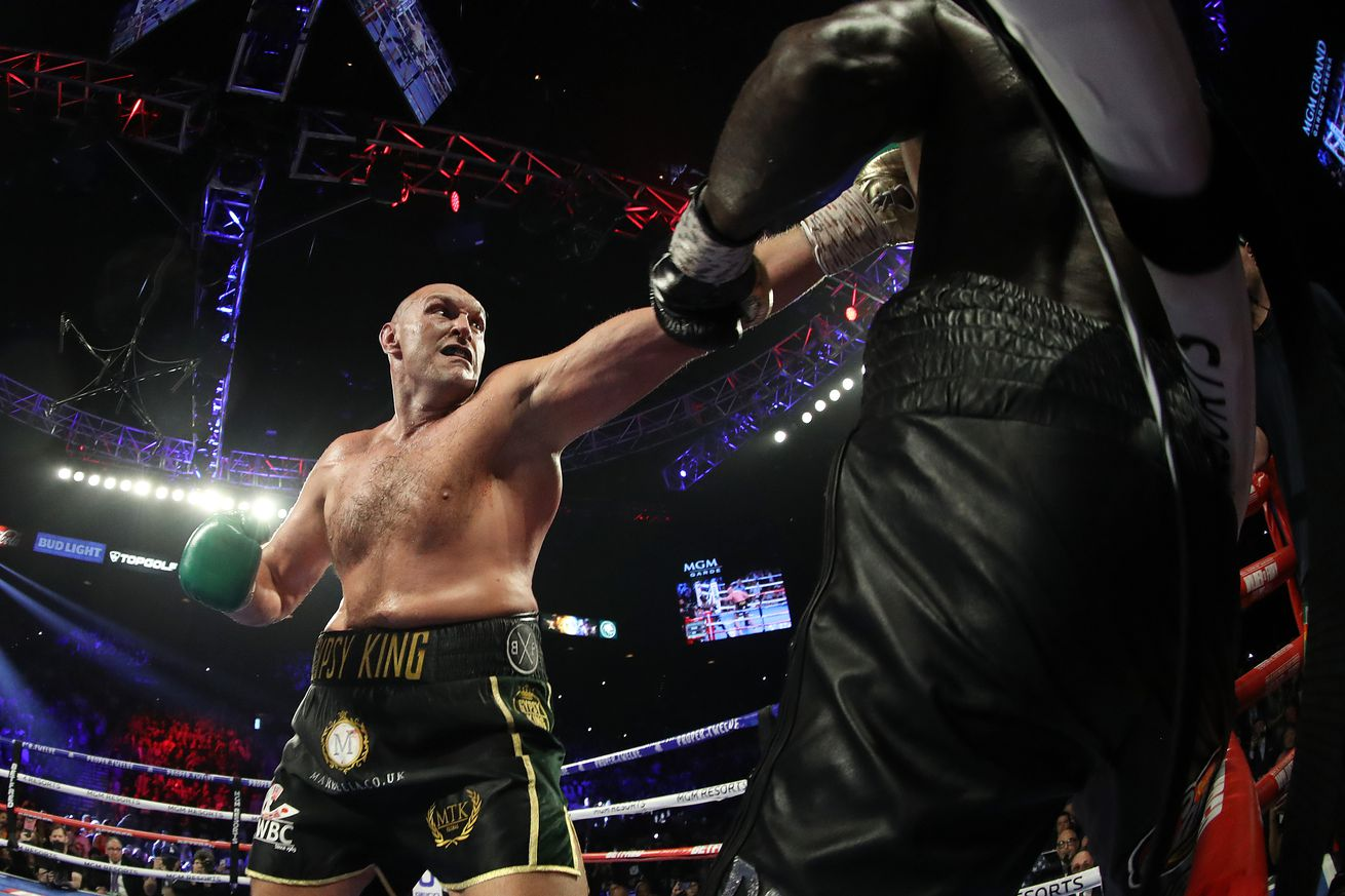1208427167.jpg.0 - Fury: Wilder has always been most dangerous opponent in the division