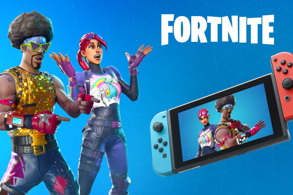Sony Enabling Fortnite Cross Play For Ps4 Against Xbox And Switch