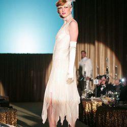 "Global Green USA's ""Green Gatsby"" Runway Show; photo via <a href=""http://www.globalgreen.org/"">Global Green USA</a> via <a href=""http://drewaltizer.com/"">Drew Altizer Photography</a>"
