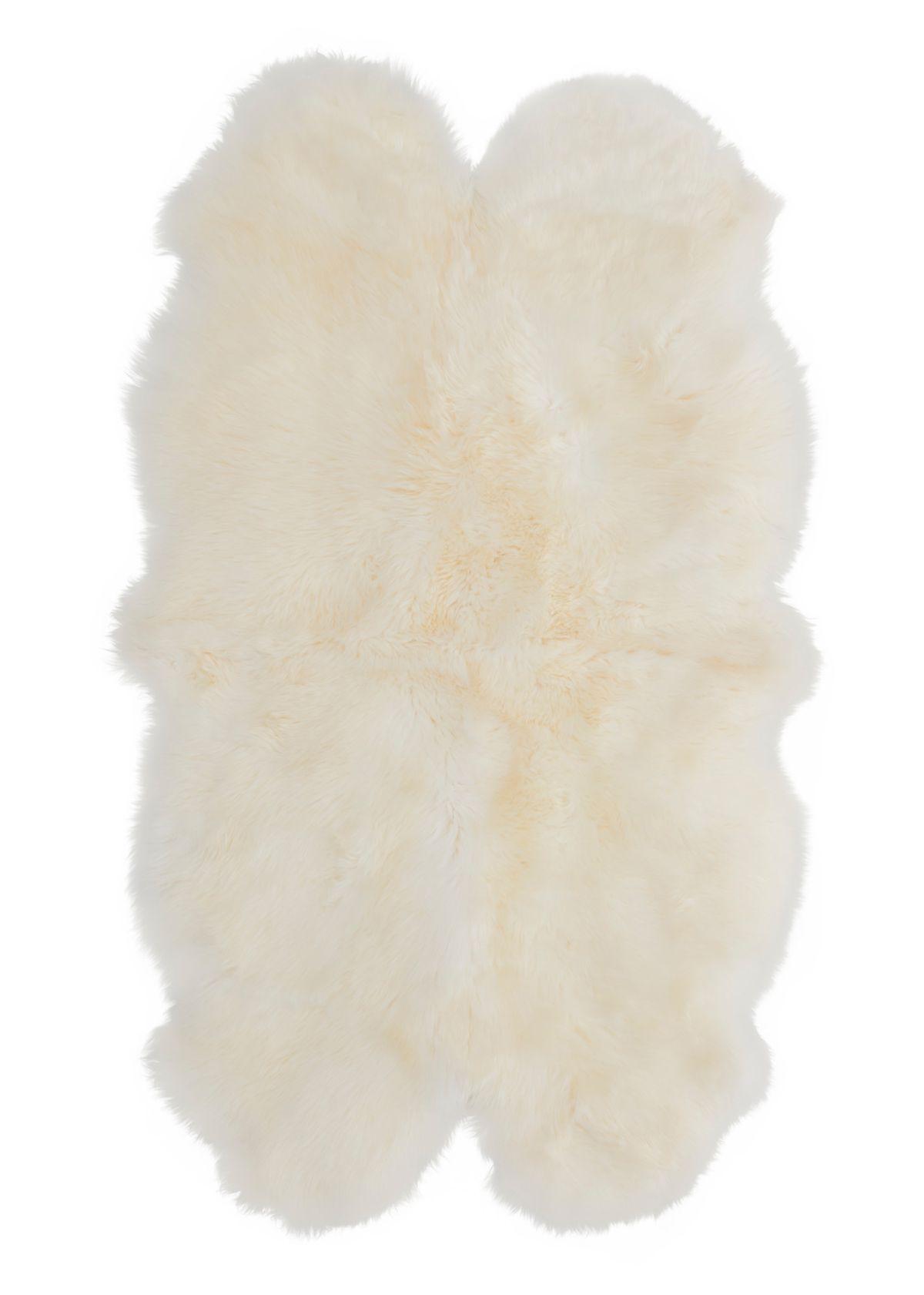 Ikea Skold Sheepskin Rug, $249