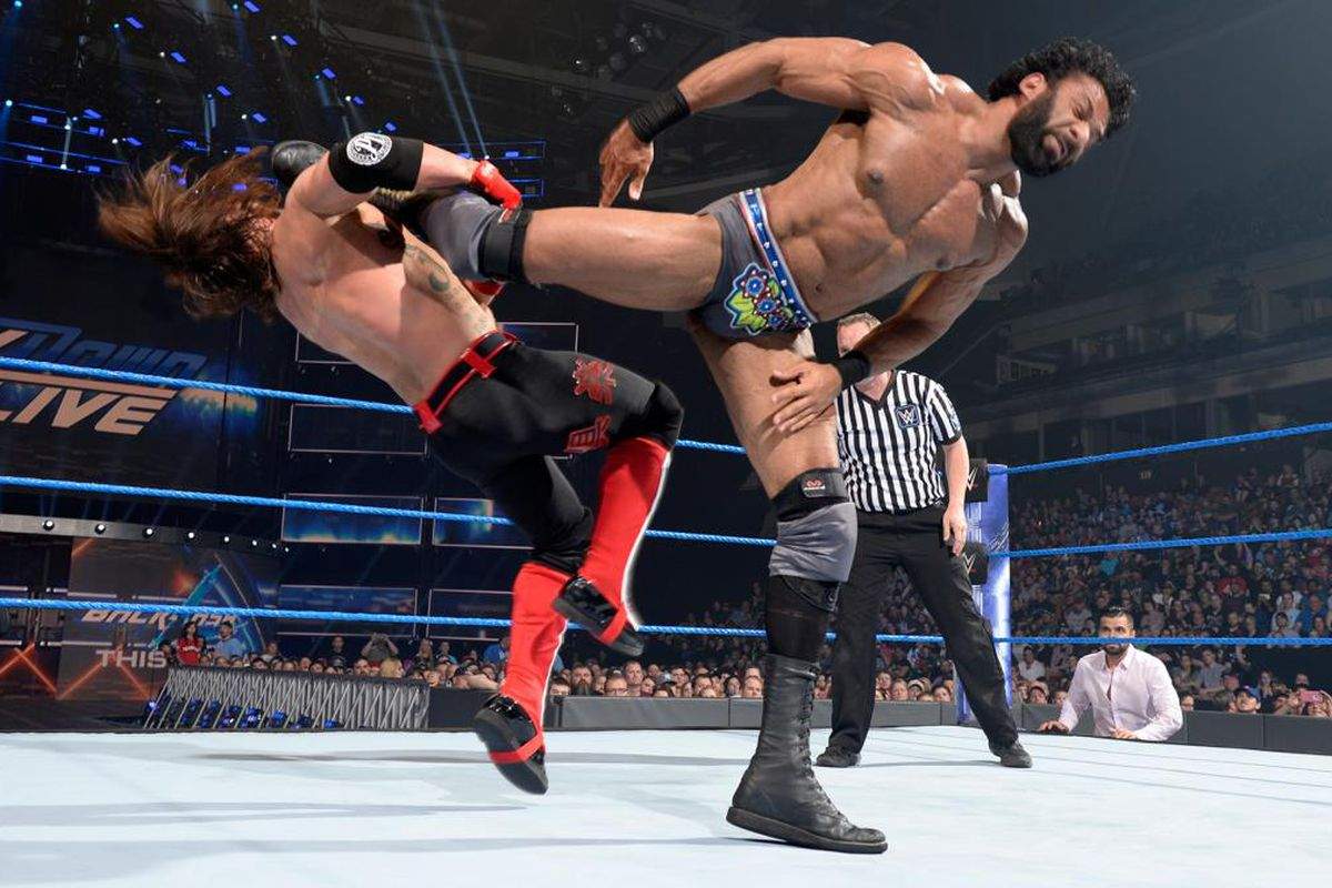 Rumor Roundup Jinder S Next Challenger Sister Abigail Vince Movie Cageside Seats