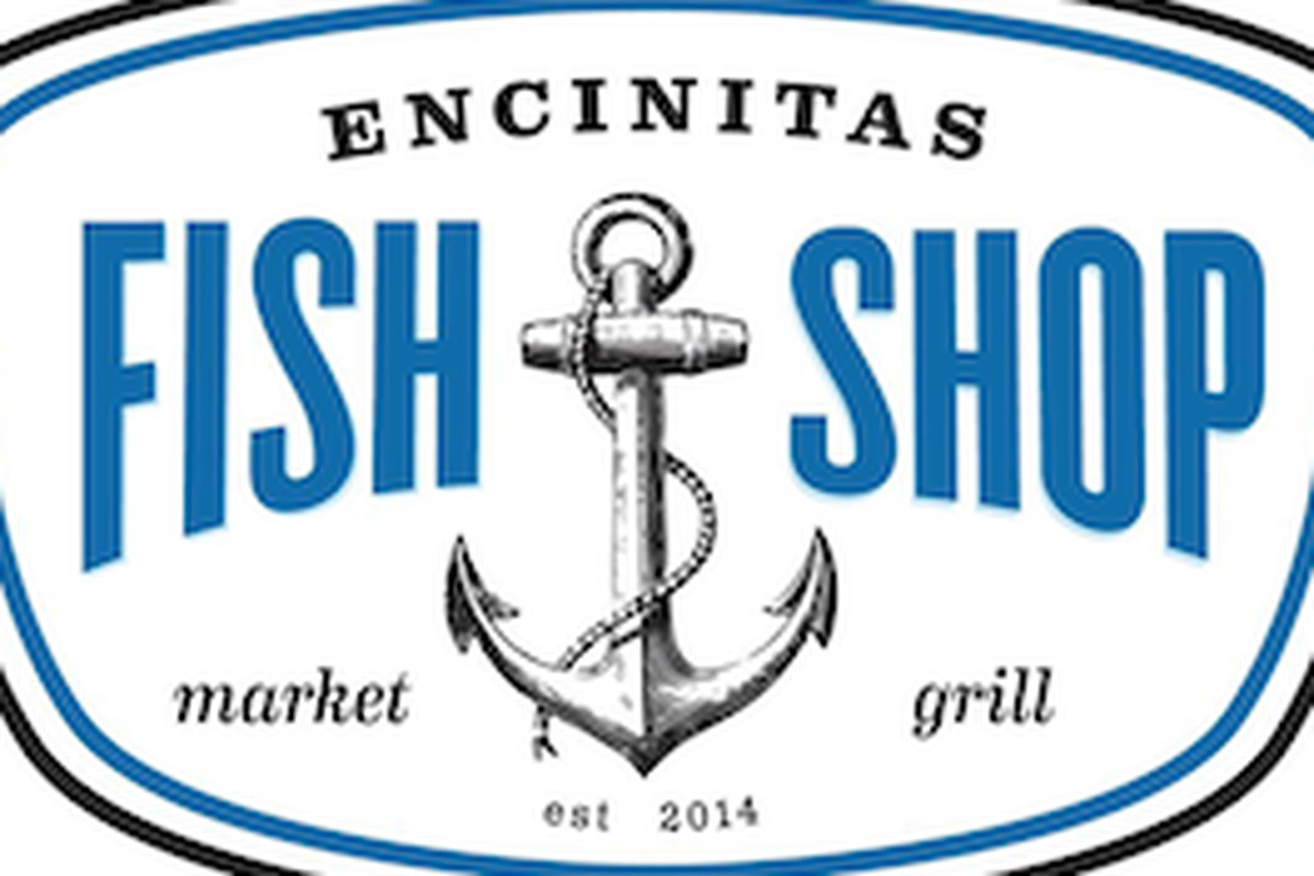 Encinitas Fish Shop Drops Anchor Today Eater San Diego