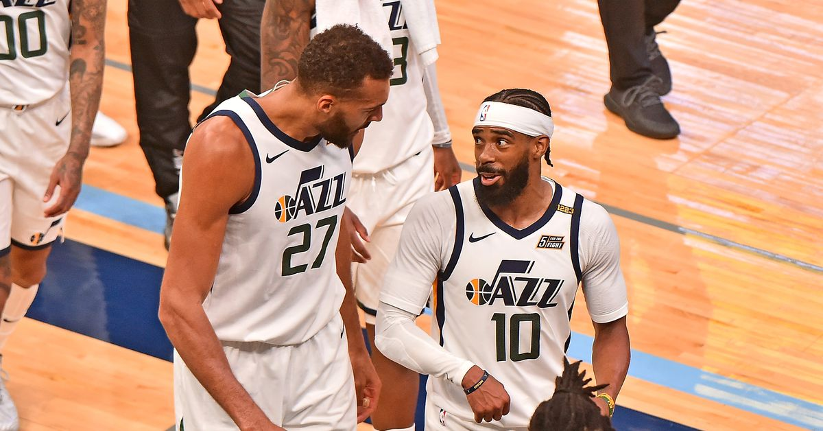 How to watch Grizzlies vs. Jazz NBA playoff game via live online stream