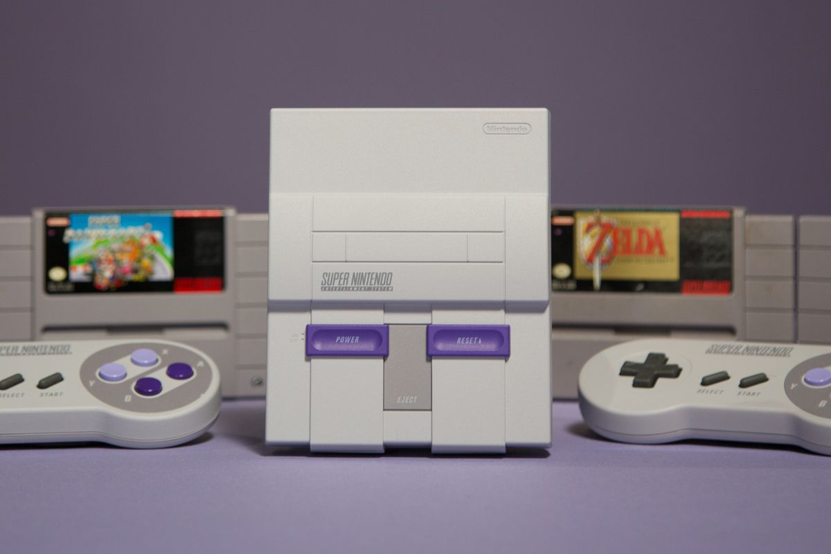 How to play retro video games: Re-releases, emulators, CRTs and more