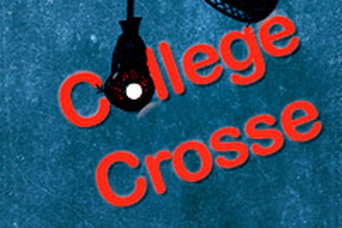College Crosse Logo