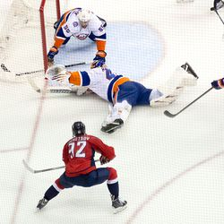 Kuznetsov Scores on Halak