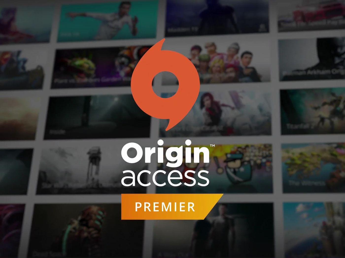 EA announces Origin Access Premier, subscription for PC