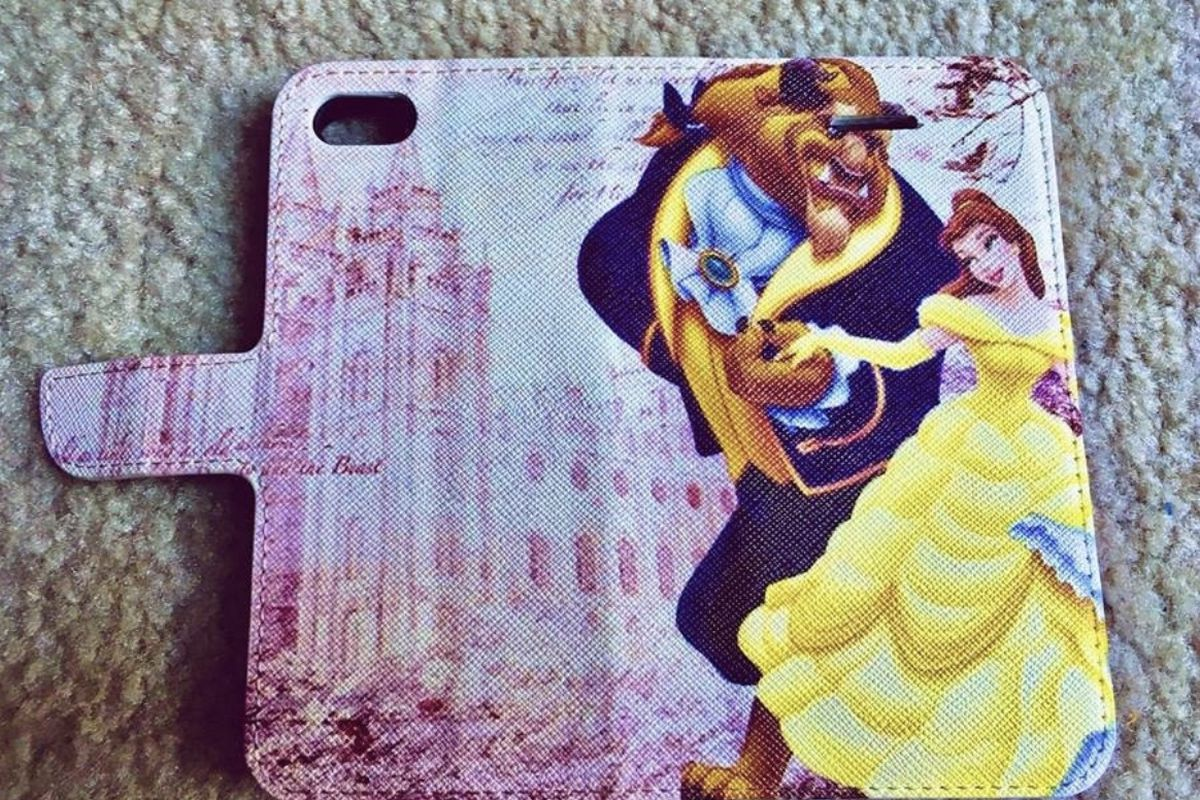 A phone case company in Australia accidentally printed an image of the LDS Church's Salt Lake Temple on the back of its phone cases.