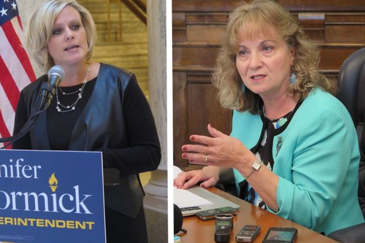 READ: Find more on this year's races for superintendent, governor and IPS school board.
