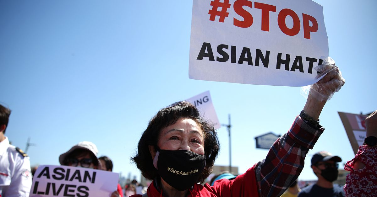 www.theverge.com: Asian activists are tracking the surge in hate crimes as police reporting falls short