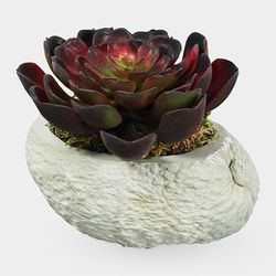"""Concrete Fruit Planter, <a href=""""http://www.momastore.org/museum/moma/ProductDisplay_Concrete%20Fruit%20Planters_10451_10001_185664_-1_26707_26707_178128"""">$22</a> at <b>MoMA</b>"""