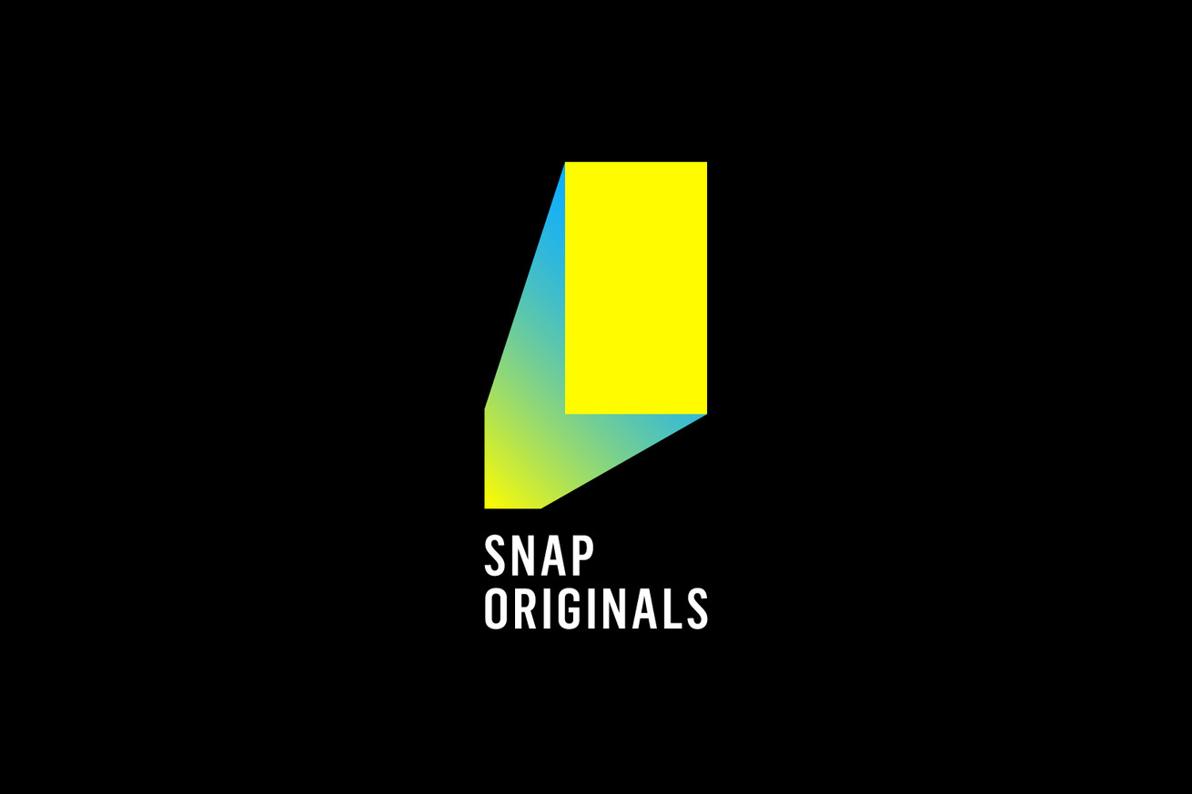 snapchat announces a slate of original programming for discover