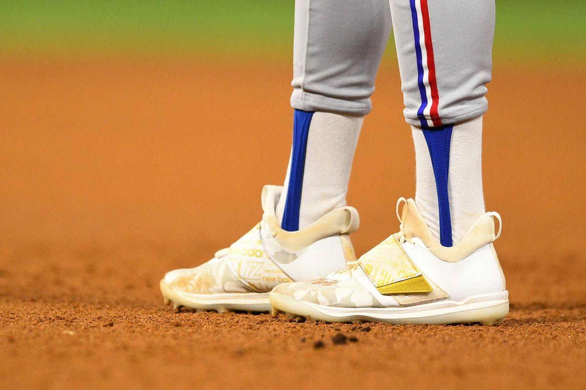 MLB: SEP 06 Rangers at Angels