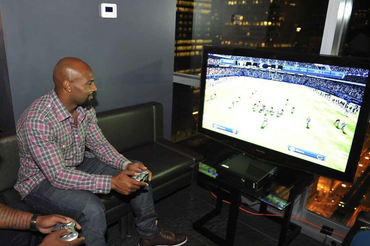 EA Sports Madden NFL 13 Pigskin Pro-Am Eve