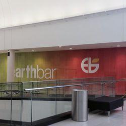 Yay, Earthbar!