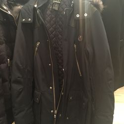 Men's outerwear, $295 (from $895)