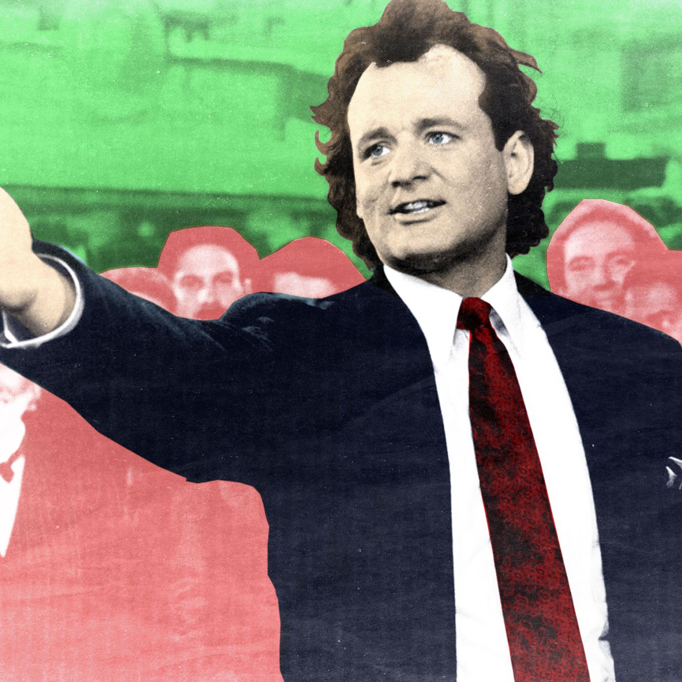 Scrooged Is Still The Perfect Christmas Movie 30 Years Later The Ringer