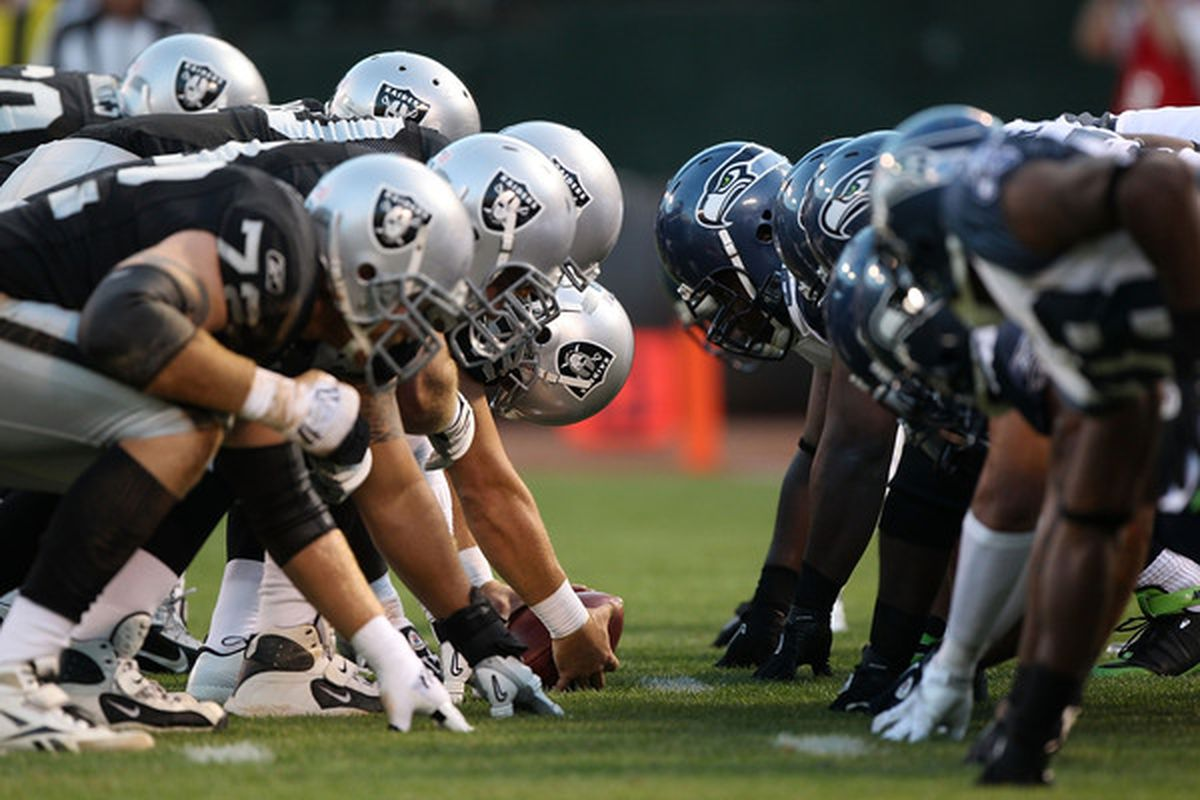 For Raiders Fans, Uncertainty Around TV Viewing Also Still ...