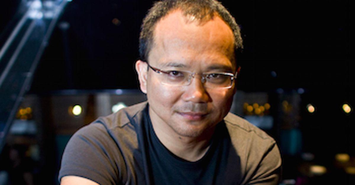 London Restaurant News: Alan Yau Wants to Make Mozzarella Katsu Sandos - Eater London