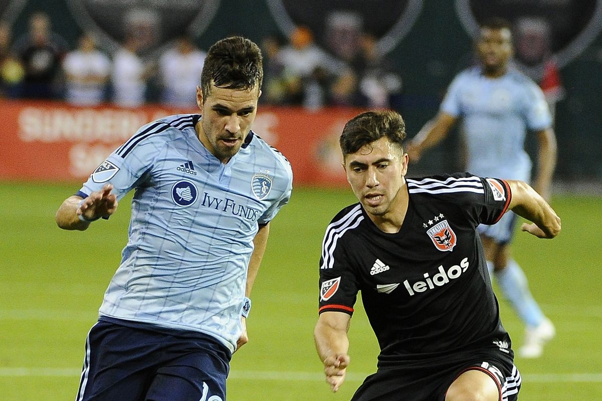 Benny Feilhaber is a must-have for Sporting KC's double.