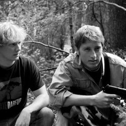 """In the film """"CTU: Provo,"""" Alan Seawright (left) and Jonathan Decker (right) attempt to save Provo from madmen."""