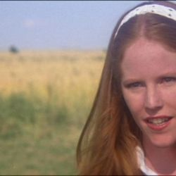 """Diane Sherry plays Lana Lang in """"Superman"""" (1978), now on Blu-ray in an extended three-hour version."""